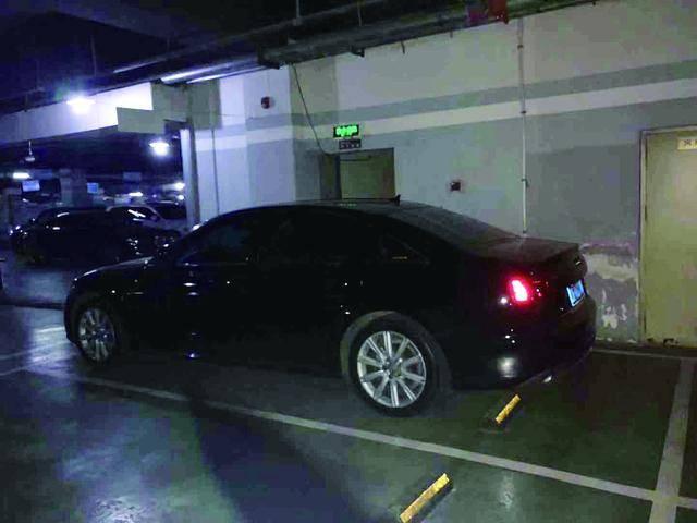哈尔滨:外来车辆随便进地下停车场,宝宇物业称没办法