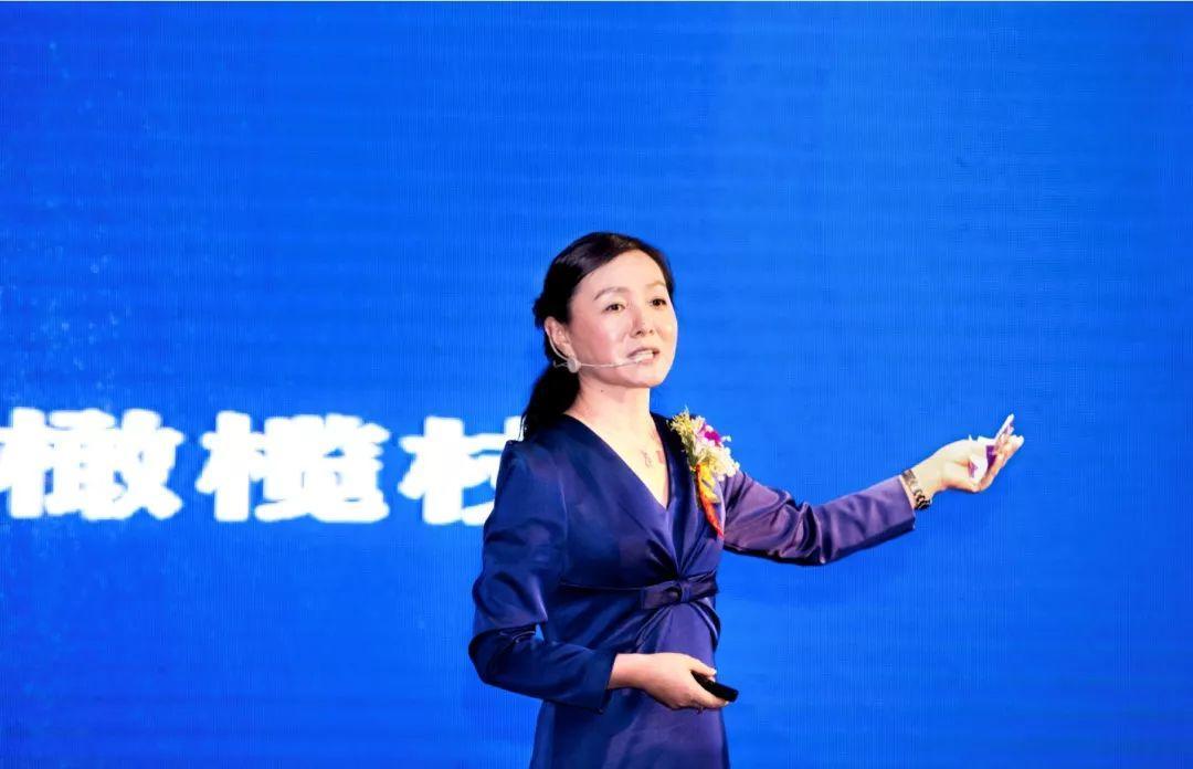 专访 | 一件事儿  她做了十几年——访河南楷林物业管理有限公司董事总经理李亚丽