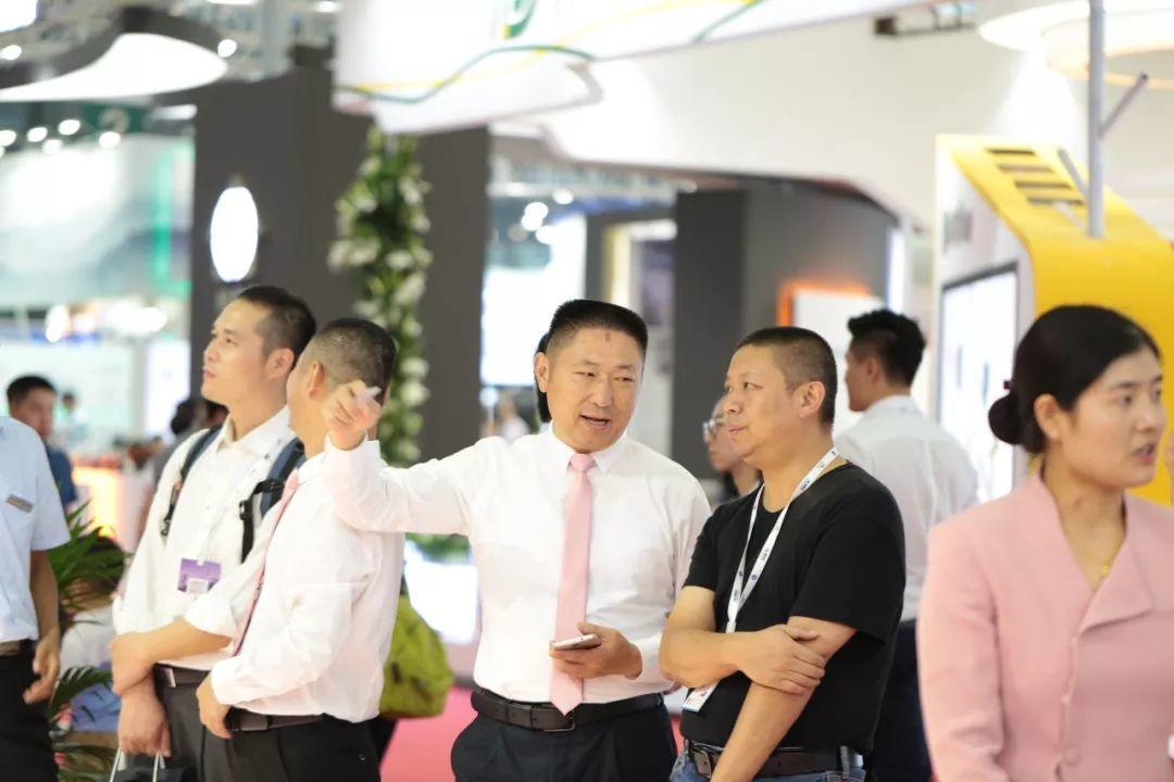 DAY1 直击 | 深圳物博会开幕,这些场面足以撩动你的心!
