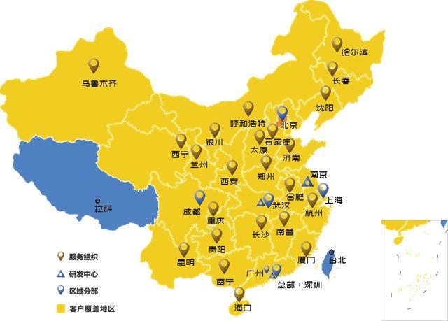 明喆物业与四格互联达成全面合作,医疗运送系统落地所有医院项目