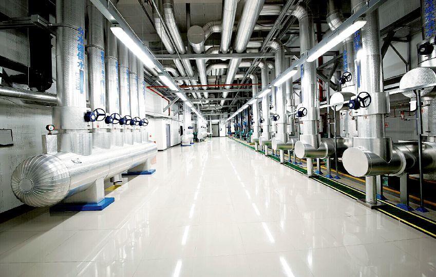 上海古北物业:现代物业服务的专业管家