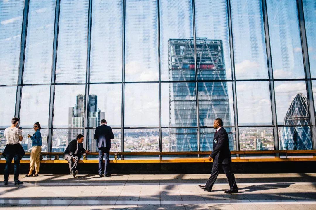 【研究札记】政府、空港、城市服务……物业服务企业多业态拓展透视
