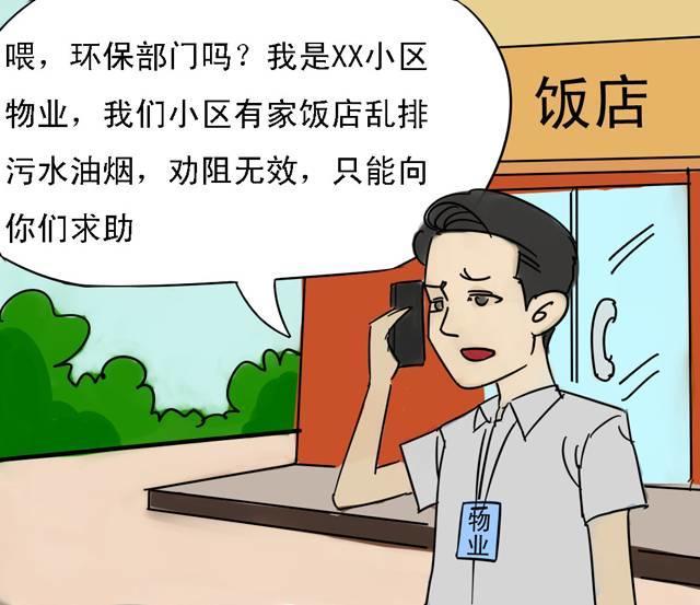 国务院授权物业服务企业对管理区域内的各类违法违规行为行使制止和报告权利!