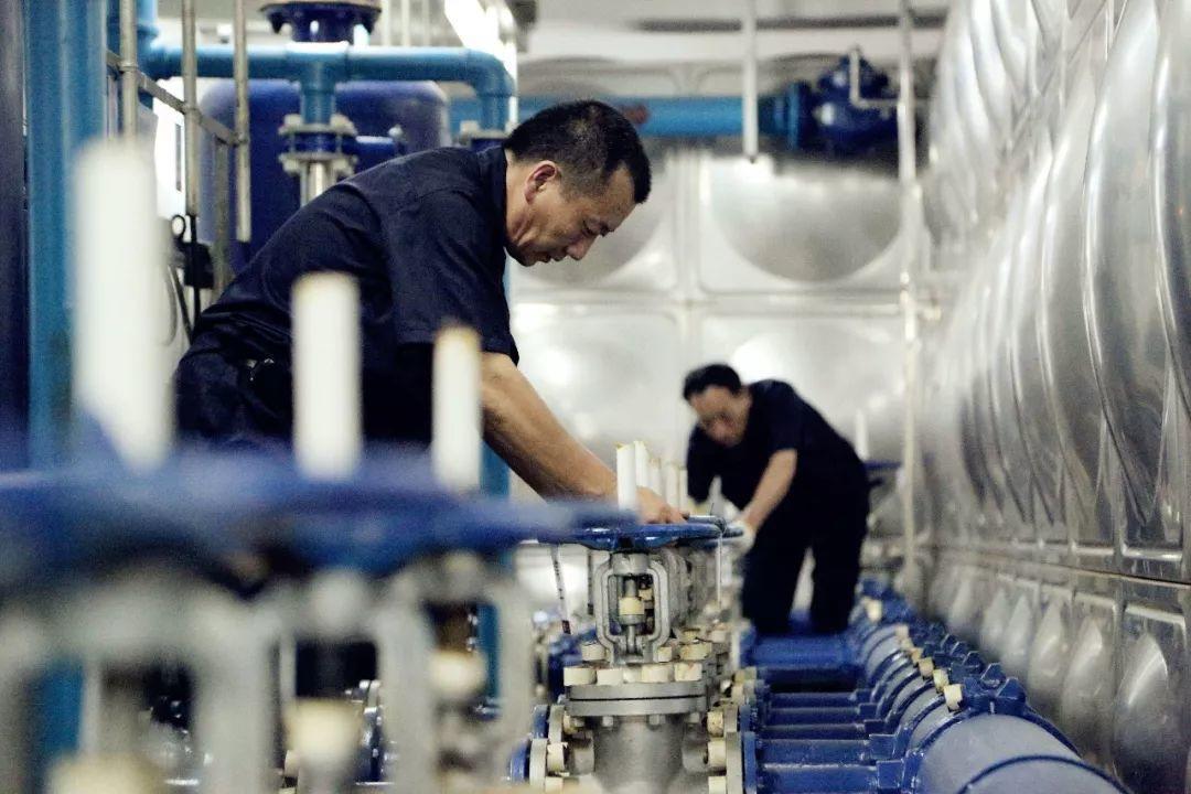 王兆春:对物业服务企业标准化工作的思考与建议