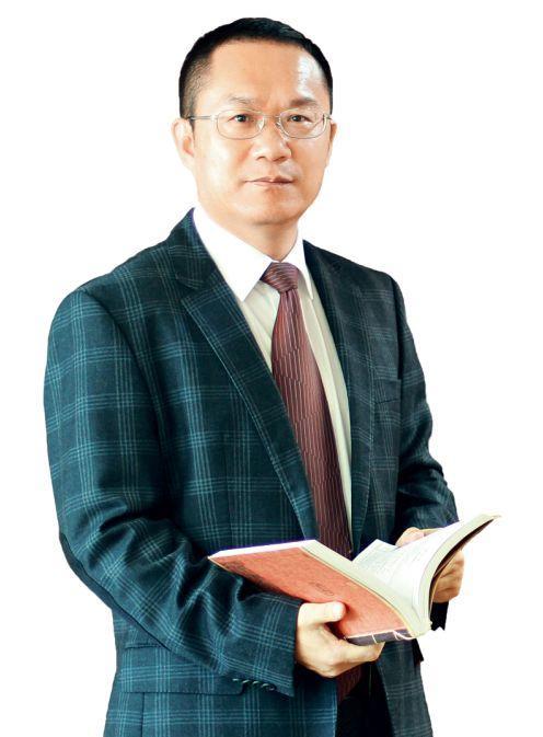 科技赋能成长 初心照亮远方-记金地物业董事长蔡占宁