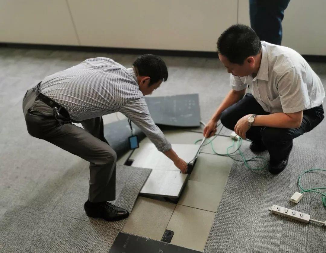 从东京虎门之丘大厦看日本设备设施精细化管理