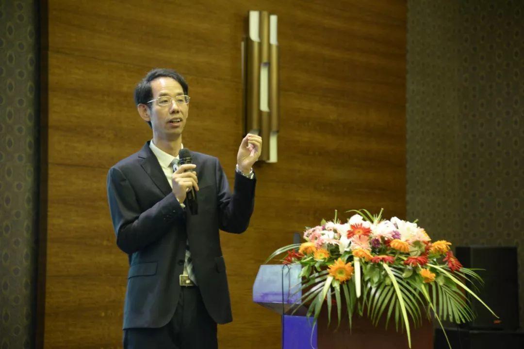 标准的魅力 物业的力量——物业服务企业标准化综合能力提升培训班在青岛市举办