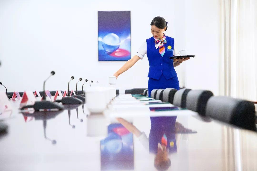 对话安徽新亚物业:以校园物业特色为引导,深耕公众物业领域,力争成为有担当的一流物企
