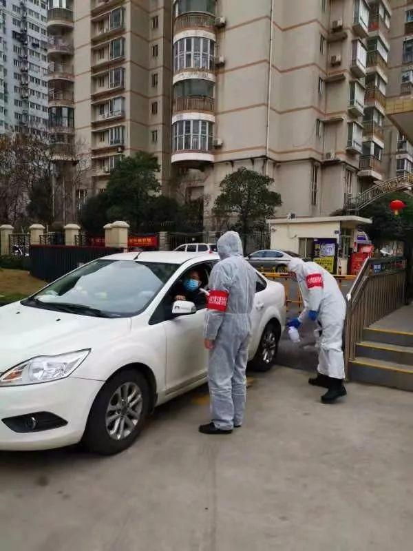 连线毛志远——武汉疫情一线物业服务工作专访