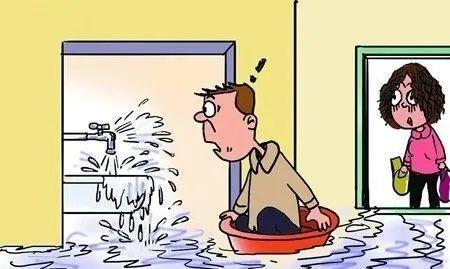 下水管道反水导致业主房屋被泡,物业公司应当承担赔偿责任吗?