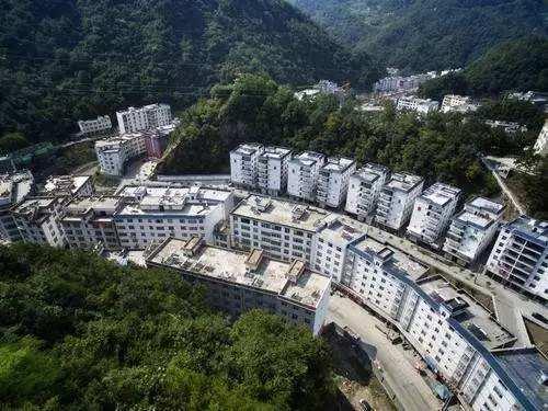 关于陕西省白河县物业管理问题的调查与思考